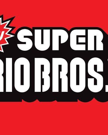 Title Theme New Super Mario Bros Wii Siivagunner Wikia Fandom