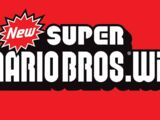 Title Theme - New Super Mario Bros. Wii