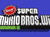 Title Theme - Newer Super Mario Bros. Wii