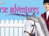Intro Title / Minigame Theme - Barbie Horse Adventures: Blue Ribbon Race