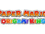 M-A-X Power! - Paper Mario: The Origami King