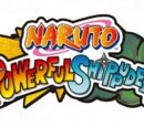 Normal Mission - Naruto Powerful Shippuden