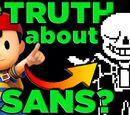 Sans is Ness