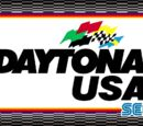 Let's Go Away - Daytona USA