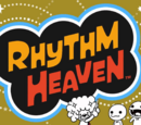 Big Rock Finish D - Rhythm Heaven
