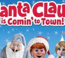 Main Theme - Santa Claus is Comin' to Town!
