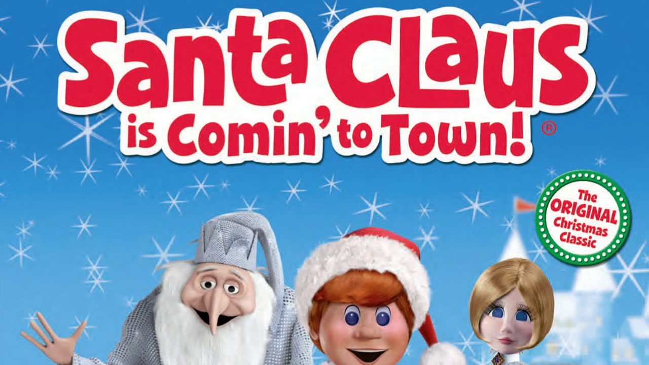 Main Theme - Santa Claus is Comin' to Town! | SiIvaGunner Wikia | FANDOM powered by Wikia