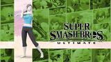 Wii Fit Trainer Ultimate