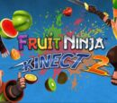 Main Theme - Fruit Ninja Kinect 2