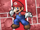 Ground Theme (Super Mario Bros.) - Super Smash Bros. 3DS