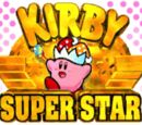 Gourmet Race (Beta Mix) - Kirby Super Star