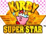 Gourmet Race (Alternate Mix) - Kirby Super Star