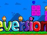 Level 1 - Eversion