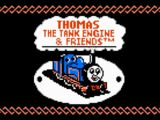 Title Screen - Thomas the Tank Engine & Friends (Unreleased)