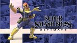 Captain Falcon Ultimate