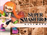 Bomb Rush Blush - Super Smash Bros. Ultimate