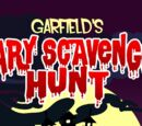 Main Theme - Garfield's Scary Scavenger Hunt