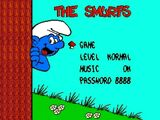 The Mountains (Act 06) (Alpha Mix) - The Smurfs (NES)