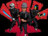 Daft Punk ft. Pharrell