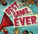 I Wanna Be Famous - Total Drama Action: Best. Game. Ever.
