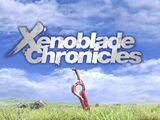 Colony 9 - Xenoblade Chronicles