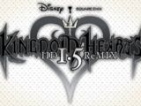 End of The World - Kingdom Hearts 1.5 ReMIX
