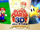 Super Mario 3D All-Stars Music SMS A Secret Course