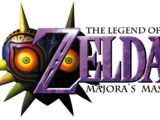 Ballad of the Wind Fish - The Legend of Zelda: Majora's Mask