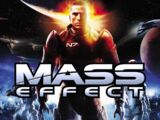Love Theme - Mass Effect