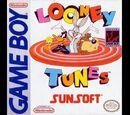Main Theme (Demo) - Looney Tunes