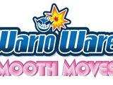 Main Theme (NTSC Version) - WarioWare: Smooth Moves