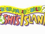 Flower Garden - Yoshi's Island