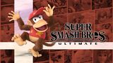 Diddy Kong Ultimate