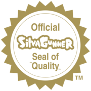 Official SiIvaGunner Seal of High Quality Rips