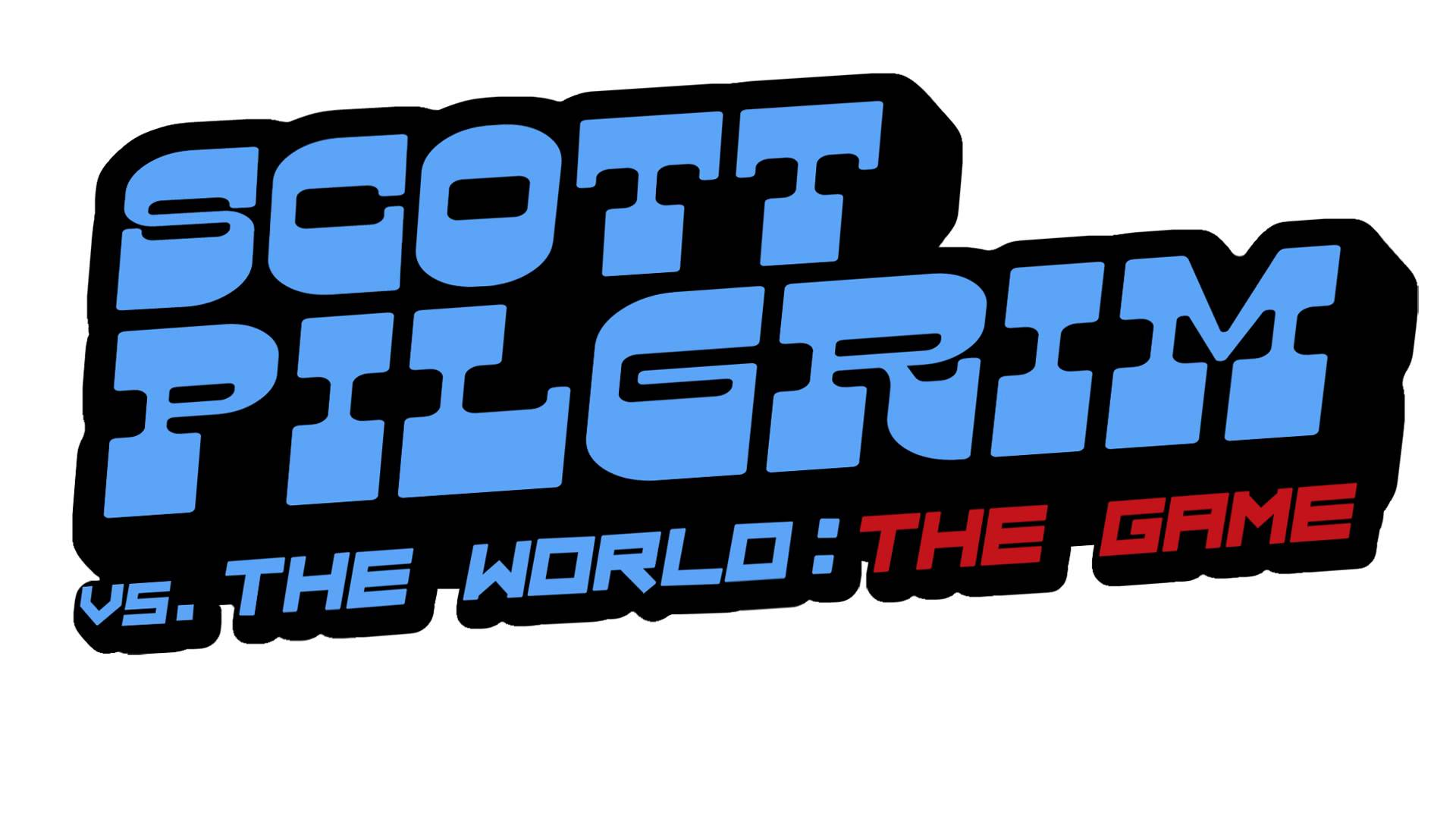 Gideon Wrath Part I Scott Pilgrim Vs The World The Game