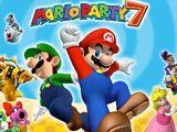 Ready, Set, Fun - Mario Party 7