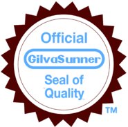 Official GiIvaSunner Seal of High Quality
