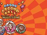 Staff Roll - Super Monkey Ball Touch & Roll