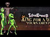 Nunca Me Das Cositas - SiIvaGunner: King for a Day Tournament