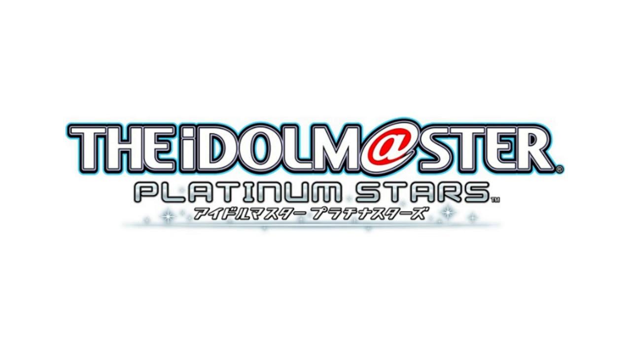 Happy! - THE iDOLM@STER Platinum Stars | SiIvaGunner Wikia | FANDOM