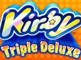 Midnight Moonlight (Forever-Sleeping Flower) - Kirby Triple Deluxe