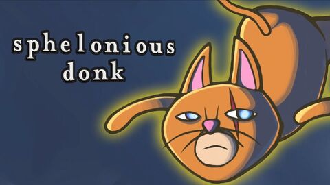 Sphelonious donk Intro