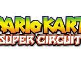 Rainbow Road - Mario Kart: Super Circuit