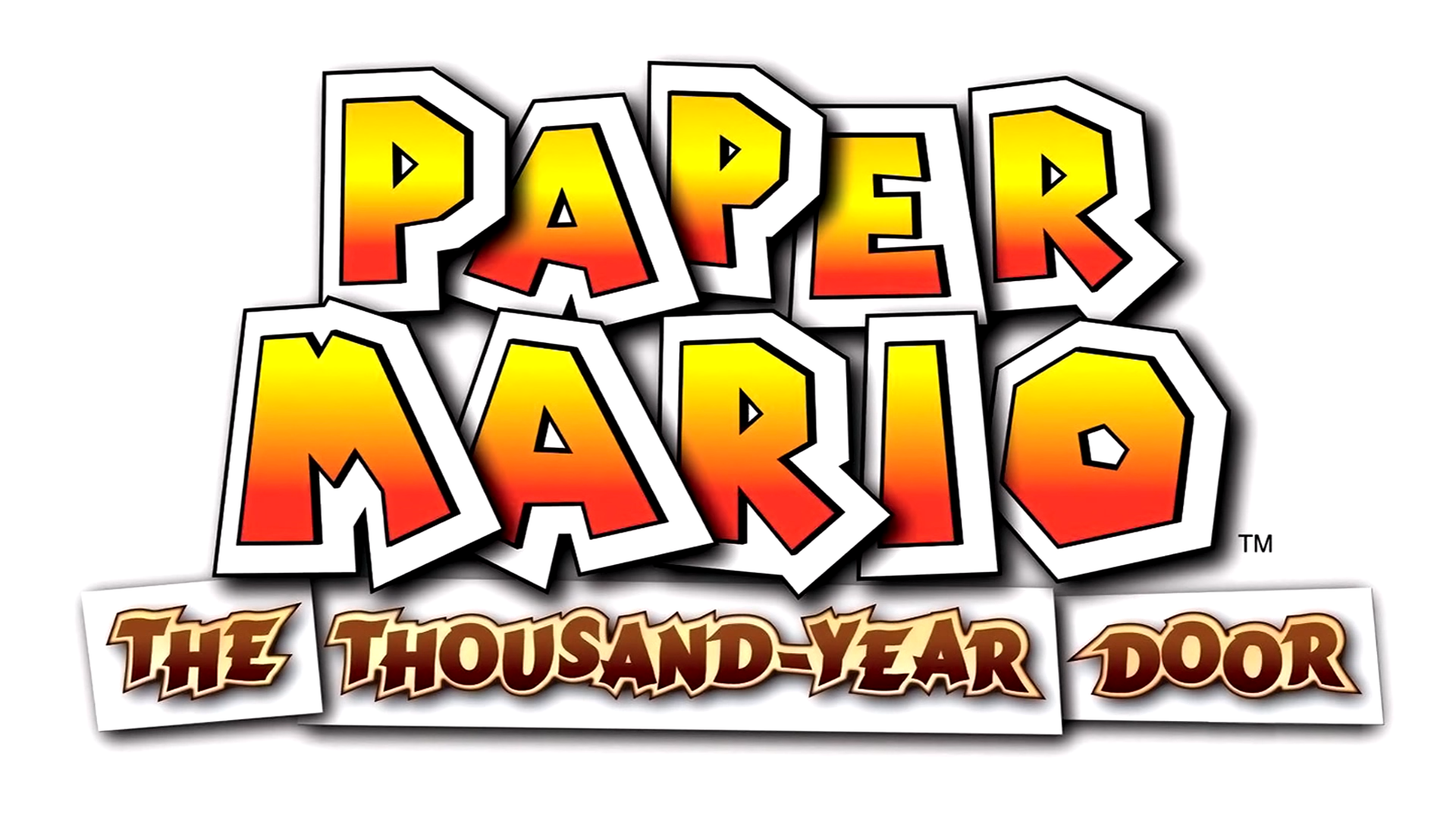 Underground Rogueport Sewers Paper Mario The Thousand Year