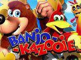 Final Battle - Banjo-Kazooie