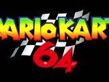 Rainbow Road (Beta Mix) - Mario Kart 64