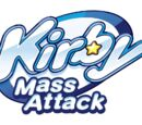 Kirby Conflict - Kirby Mass Attack