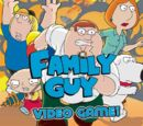 Family Guy Theme Song (OST Version) - Family Guy Video Game!