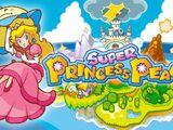 Gleam Glacier 1 - Super Princess Peach