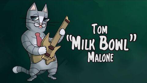 Milk Bowl Intro